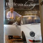 Belleair Living Magazine October 2016